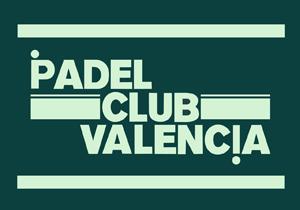 logo padel club valencia